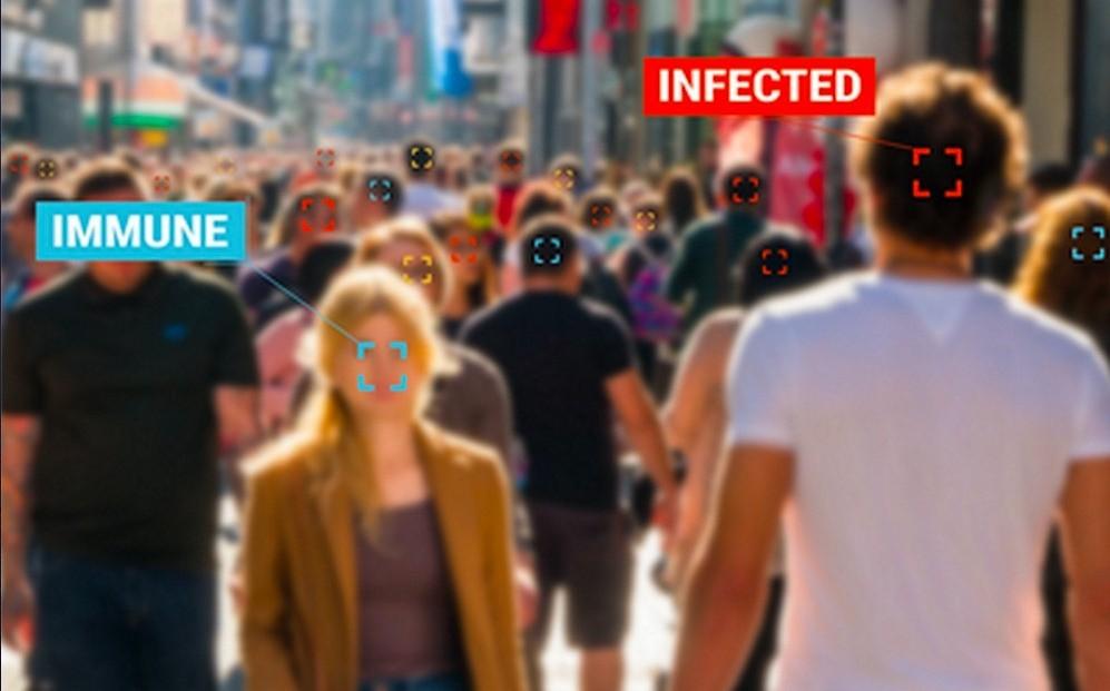 Espionnage numérique, à travers l'application StopCovid